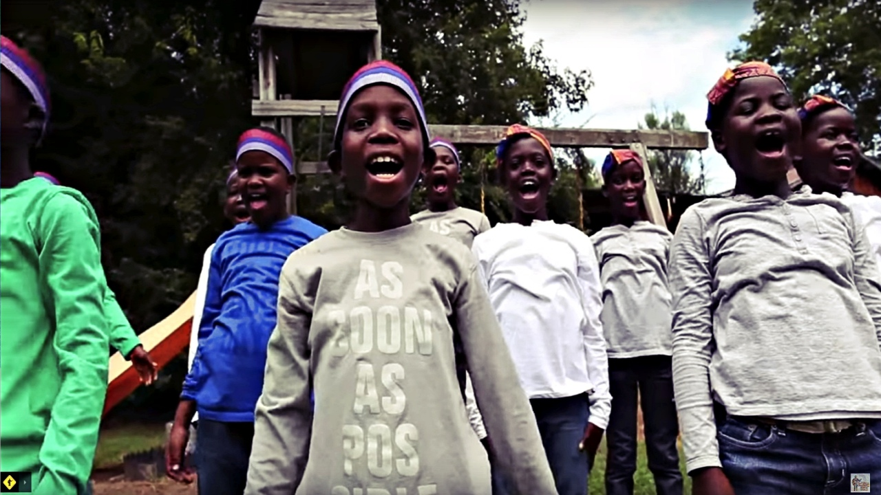 african kids 1