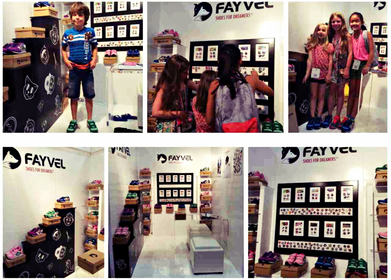 Photo Credit: Fayvel Official Site