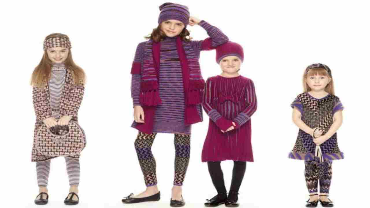 Missoni tops the list of FW2012's Italian design heroes for junior