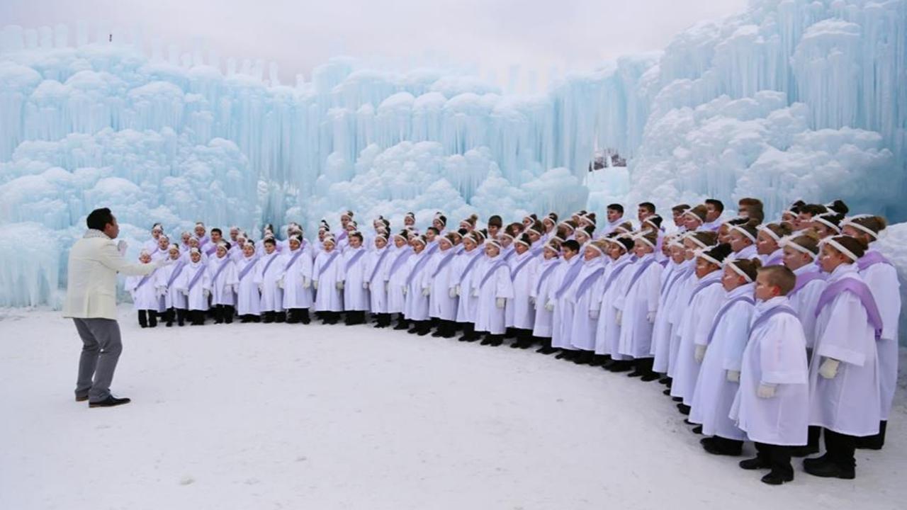 One Voice ChIldren's Choir
