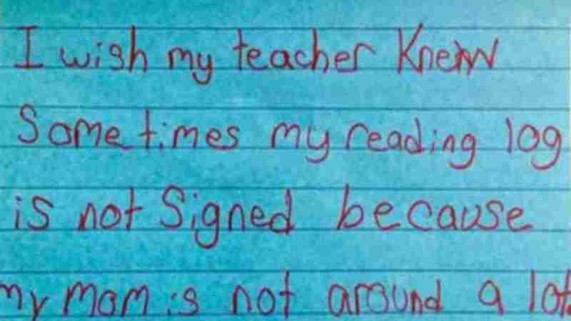 student letter2