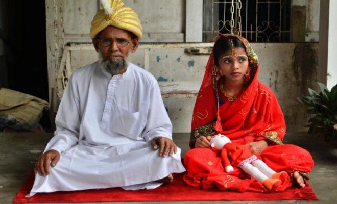 【国際】海外で「児童婚」が問題に、日本はどうする? YouTube動画>6本 ->画像>32枚