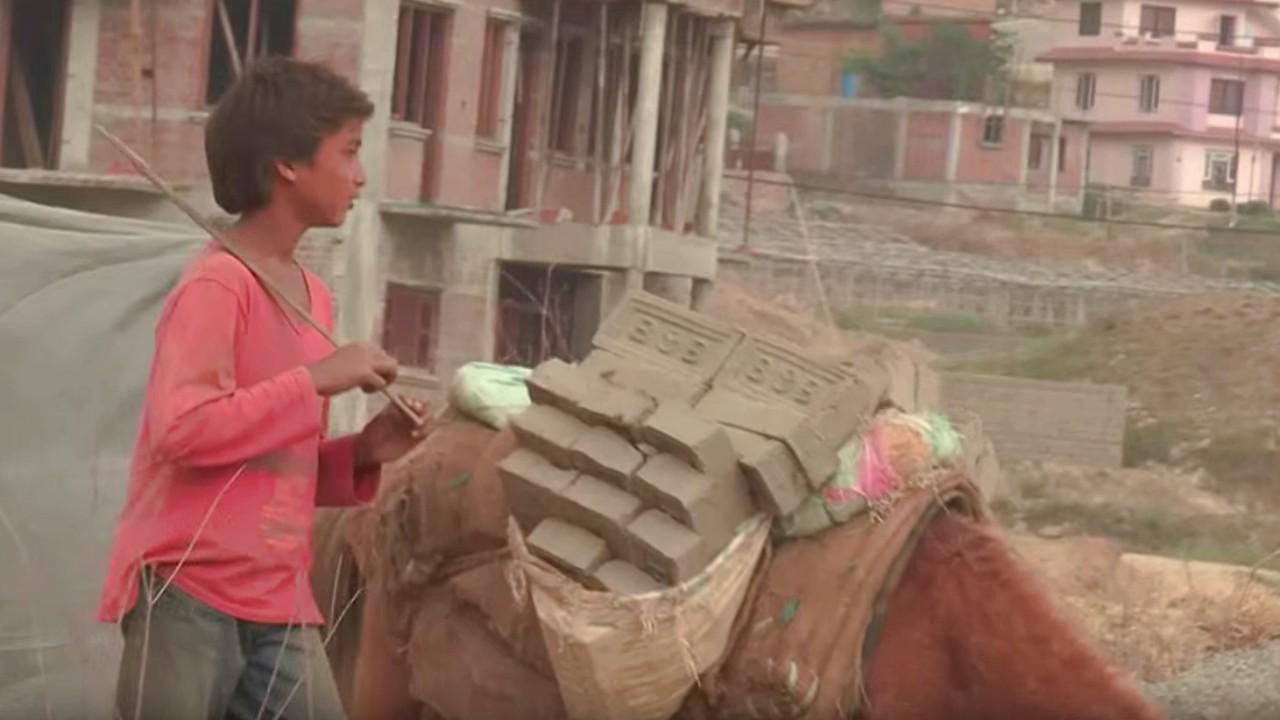child labor nepal 2