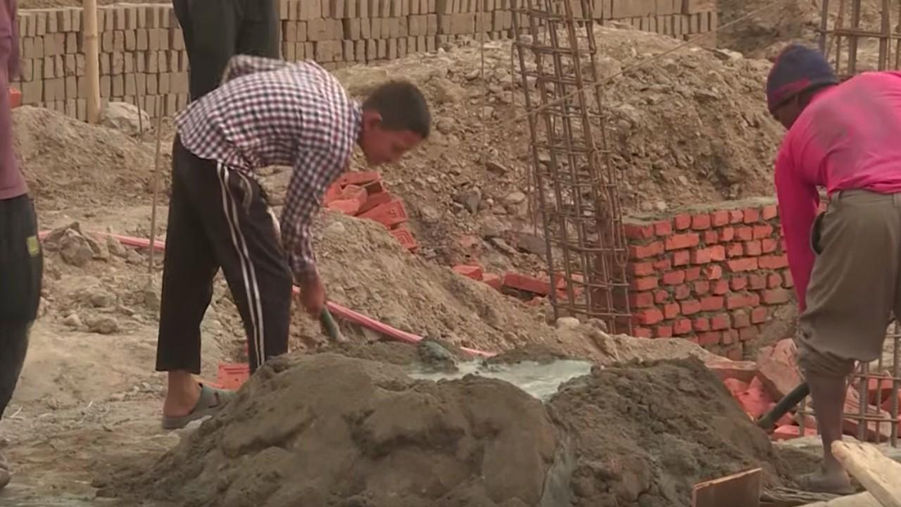 child labor nepal 5