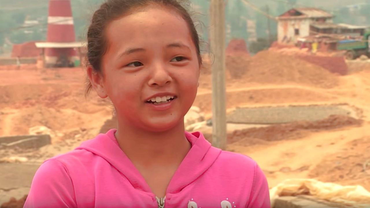 child labor nepal