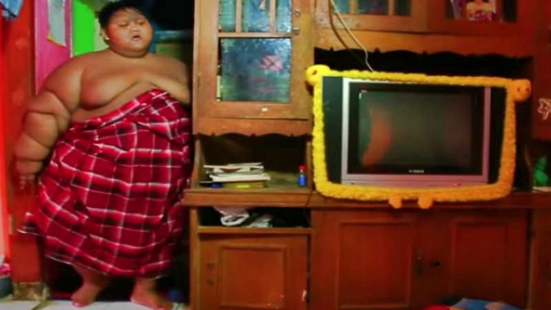 fattest boy 4